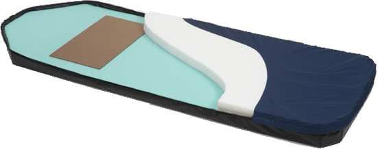Stretcher Cushions, Stretcher Cushion, Medical Cushions